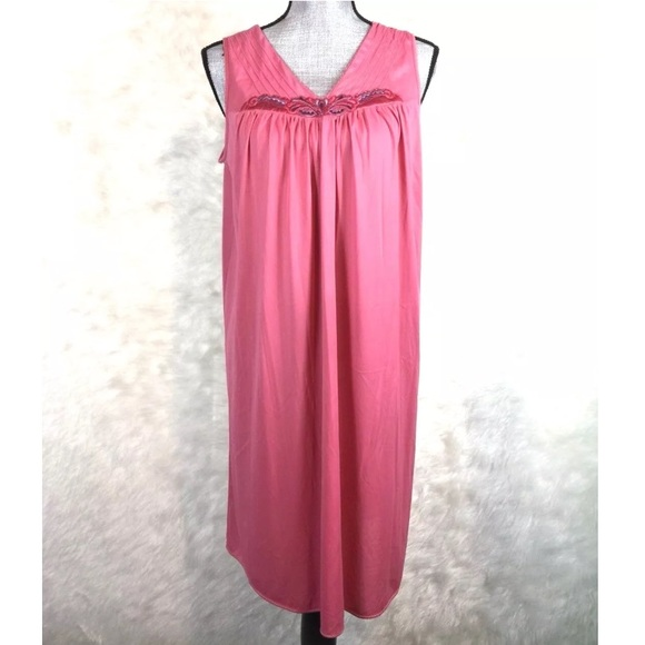 Vanity Fair Intimates & Sleepwear | Vintage Nightgown Sleep Wear ...